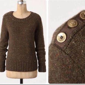 Charlie & Robin Berm Sweater
